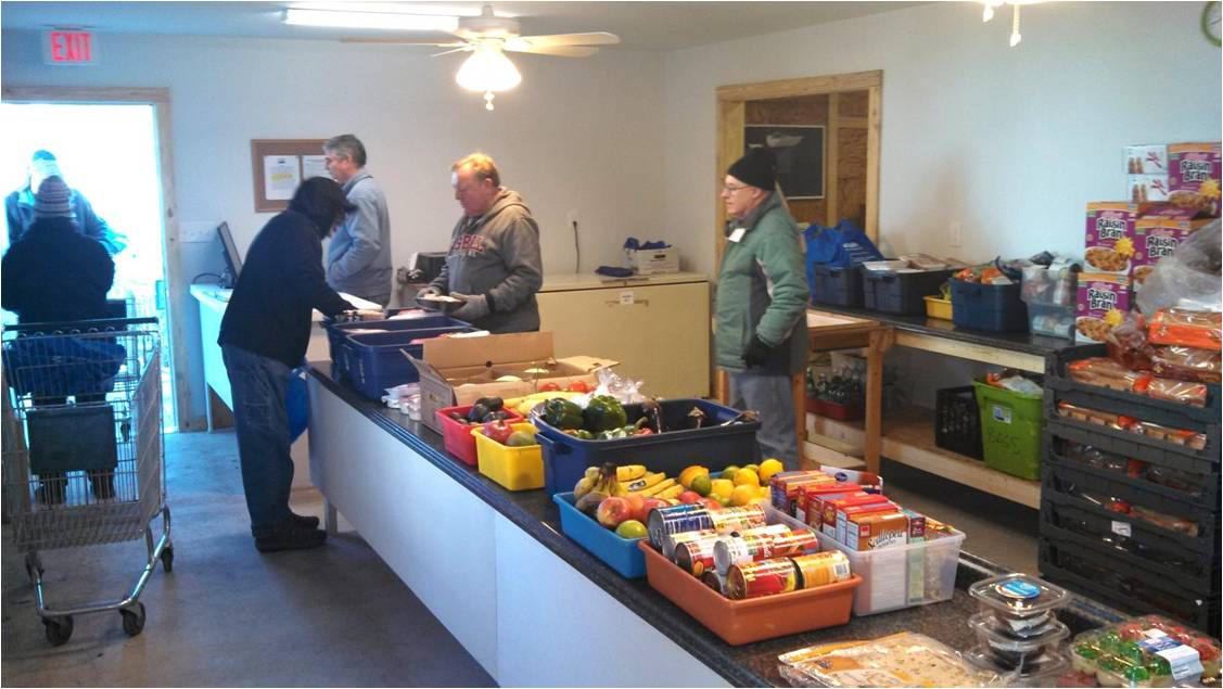 Bread Of Life Food Pantry Hours